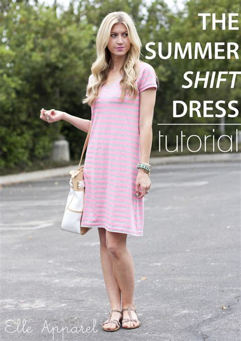 free pattern simple shift dress 20 dress tutorials and free sewing patterns