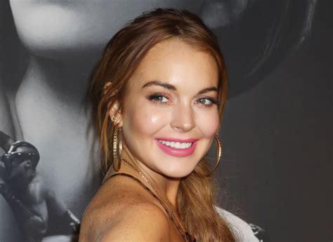 Lindsay Lohan Attempted by Lindsay Lohan I Dont Need Rehab World News