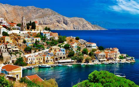 7 Reasons To Visit Greece This Autumn by δεύτερη σε αναζητήσεις στο διαδίκτυο η ελλάδα Airnews