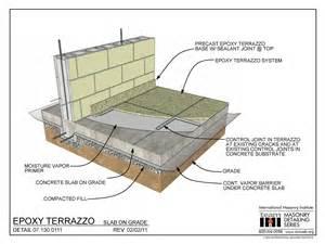 slab on grade floor plans
