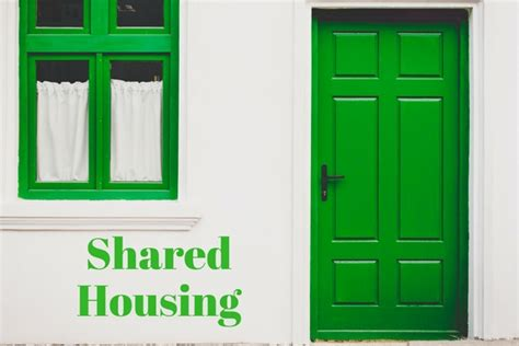 shared housing resources for the disabled dayle mcintosh center