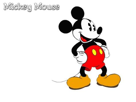 disney channel mickey mouse clubhouse mickey mouse wallpaper