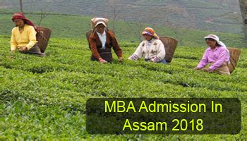 Assam Mba 2017 mba admission in assam 2018 selection admission procedure