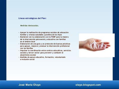 layout definition en español plan integral de apoyo a la familia en espa 241 a