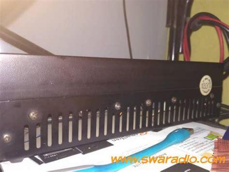 Jual Swr Sx 401 Baru Radio Komunikasi Elektronik Terbaru dijual cepat mirage 2516 normal jaya segel dc cord