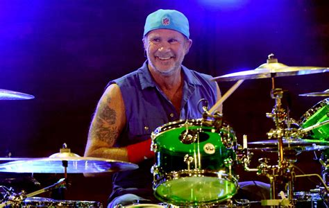 red hot chili peppers chad smith chad smith hints at red hot chili peppers retirement