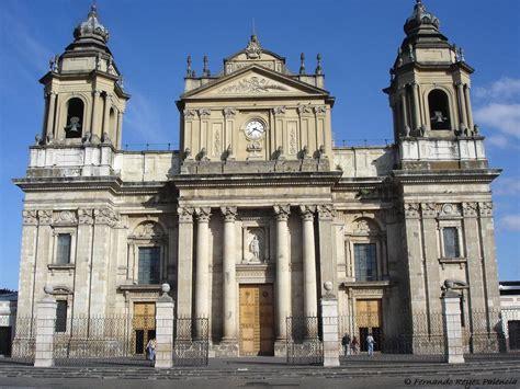imagenes catolicas wikipedia catedral de ciudad de guatemala wikipedia la