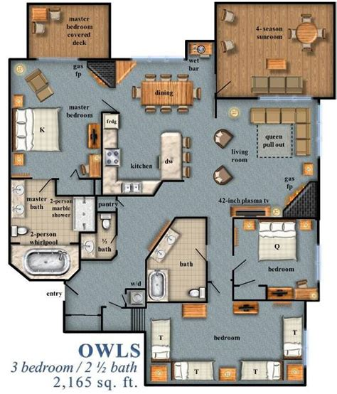 house smugglers notch house plan green builder house plans smugglers notch resort owls 5 week 3 float