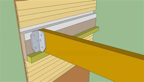 free pergola plans attached to house pergola design ideas attach pergola to house building attached pergola ledger modern