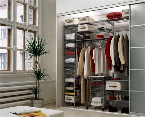 living in a walk in closet pluses and minuses of fitted closet