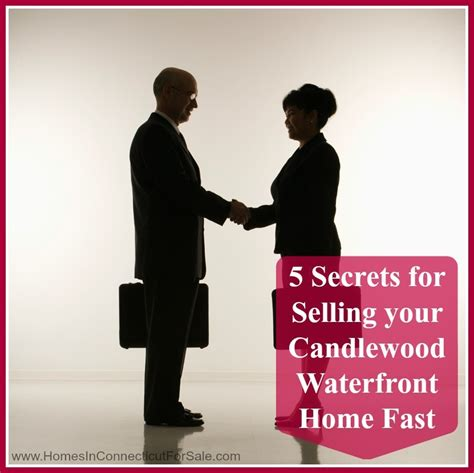 20 dating advice for the secrets most don t want you to books 5 secrets for selling your candlewood waterfront home fast