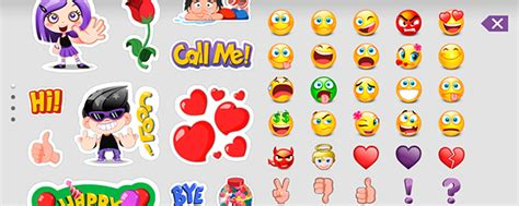 android smileys thoughts 187 review viber on desktop and android