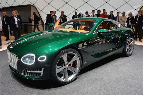 bentley concept car 2015 bentley exp 10 speed 6 concept geneva 2015 photo gallery