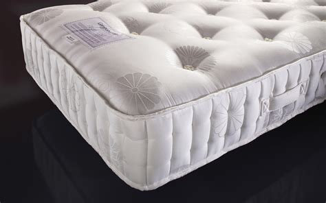 The Plaza Mattress by Gainsborough Plaza 1250 Pocket Mattress Mattress