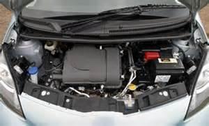 Peugeot 107 Engine Engine Peugeot 107 Image