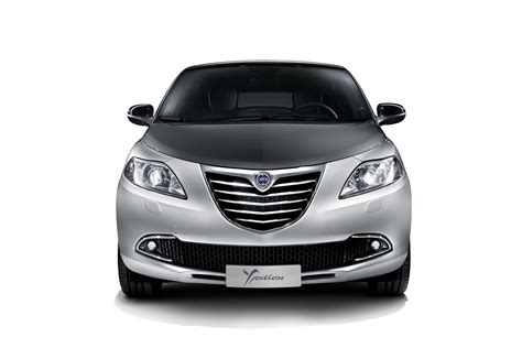 Lancia Ypsilon Price Lancia Opens Order Book For Ypsilon Prices Start At