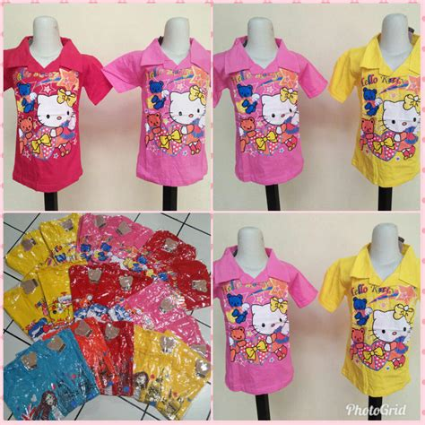Kaos Pisang Banana Pria grosir baju anak bandung branded baju3500