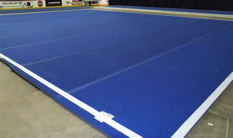 What Does Mat In Sales by Floor Rentals Cheerleading Floor Rentals