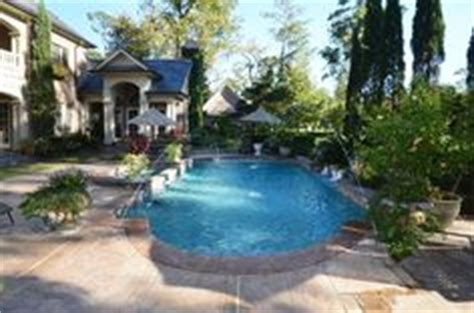 country style pools country house tour its overflowing outdoor