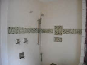 subway tile in bathroom ideas black and white subway tile bathroom ideas images