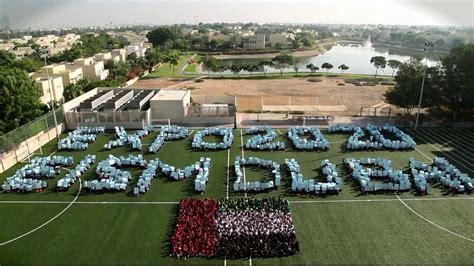 emirates international school emirates international school meadows students show