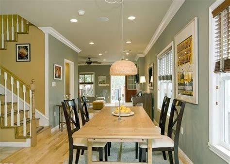 paint ideas for living room and kitchen open floor plan kitchen living room paint colors home