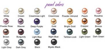 colors of pearls gemstones and pearls on idaho gemstones and