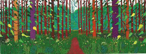 david hockney a bigger picture book david hockney a bigger picture marjoleins oca
