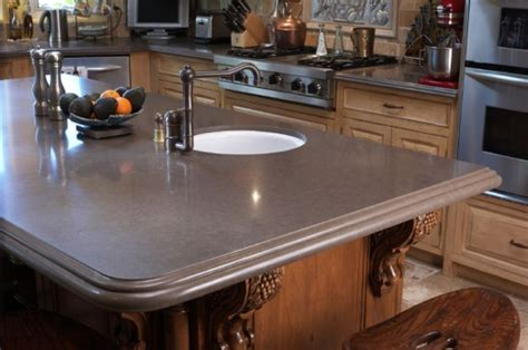 Blue Quartz Kitchen Countertops by Lagos Blue Quartz Countertop At Marblecityca Bay Area