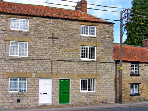 Crooked Cottage by Crooked Cottage In Kirkbymoorside This Grade Ii Listed