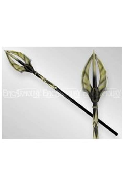 latex weapon tutorial ironshod latex quarterstaff item can be found at http