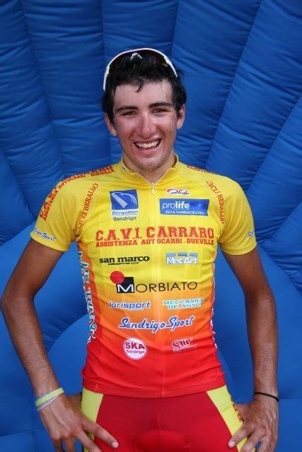 bcc di verona italia ciclismo net categoria juniores 2009 08 15