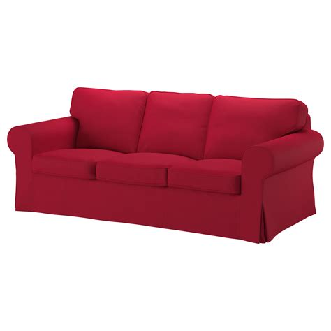 ikea furniture couches ektorp three seat sofa nordvalla ikea