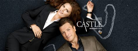 castle cancelled or renewed for season 8 renew cancel tv castle season 8 renewed or cancelled on abc stana katic
