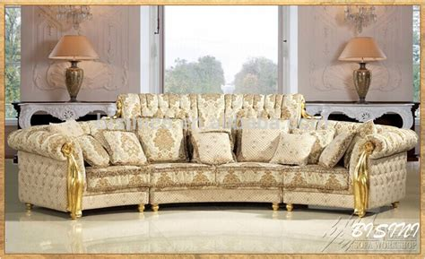 royal furniture sofa set furniture bright color sectional