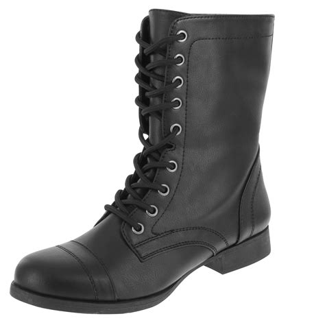 Lace Up Boots brash steffany s lace up boot payless