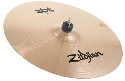 Cymbal Zildjian Zbt Crash 16 zildjian 16 quot zbt crash thomann sverige