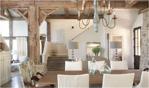 rustic and graceful lake house by tracery interiors 171 interior design files