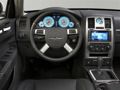 2006 chrysler 300 interior chrysler 300c interior image 56
