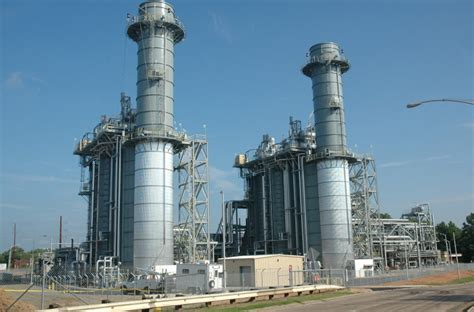 joint venture buys three gas plants one coal plant from