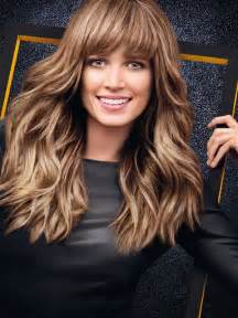 hair color trends 2015 50 4 bangs hairstyles to bang or not to bang fashion tag blog