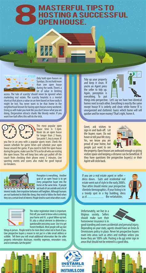 house tips real estate infographics archives