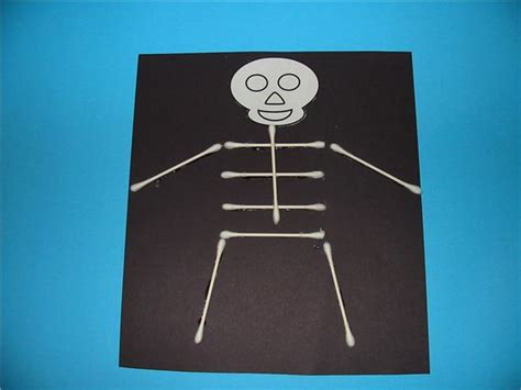 elementary class halloween art projects that are easy and