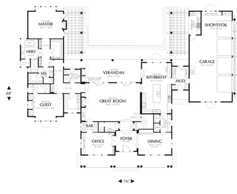 Palladian House Plans by Palladian Style House Plans House Design Plans
