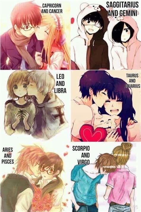anime zodiac 25 unique anime horoscope ideas on pinterest anime