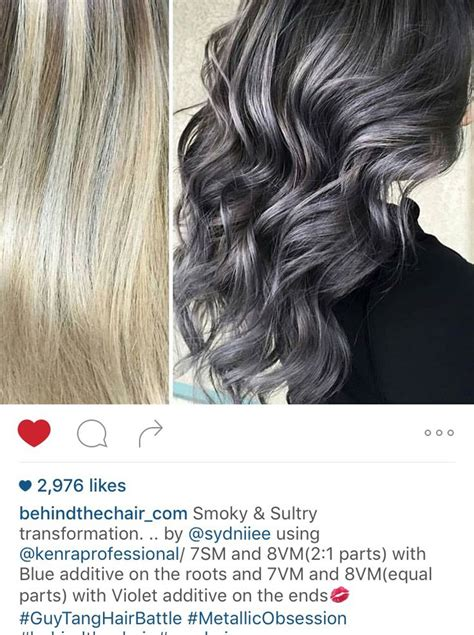 grey hair color formula 1000 ideas about hair color formulas on