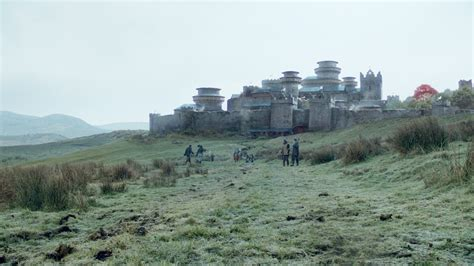 Castle Bran by Winterfell Game Of Thrones Wiki