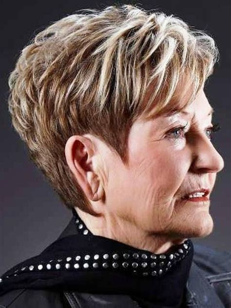 short hairstyles for women over 60 v neck 19 best images about short hairstyles on pinterest pixie