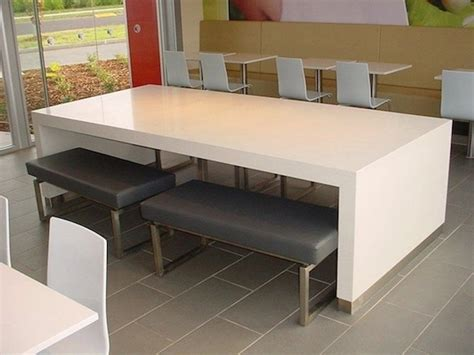 caesar stone bench caesar stone bench general restaurant furniture master
