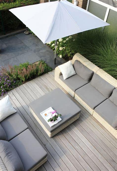 Terrasse Nebenanlage by 1000 Bilder Zu Backyard Auf G 228 Rten Modern